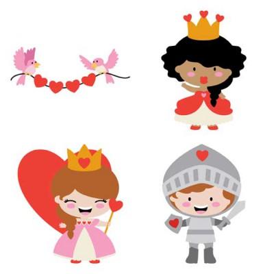 Tiny Princess - Love - GS