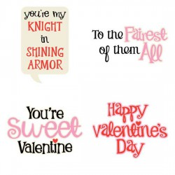 Tiny Princess - Love - Sentiments - GS