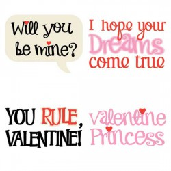 Tiny Princess - Love - Sentiments - CS
