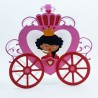 Tiny Princess - Love - Cards - PR -  - Sample 2