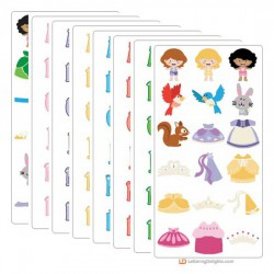 Tiny Princess - Series Bundle