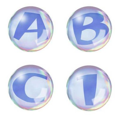 Bubbley - AL