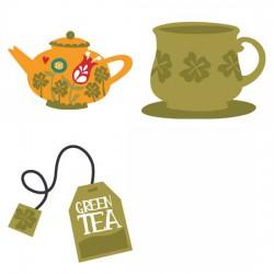 Spring Tea - Green Tea - CS