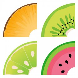 Tutti Frutti - Party Pack - PR