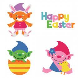 Tra-lo-las - Easter - GS