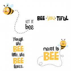 What's the Buzz - Words - GS