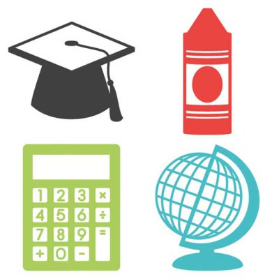 Puntastic Education - Supplies - SS