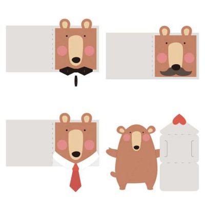 Papa Bear - CP
