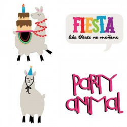 Alpacalypse - Party - CS