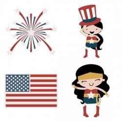 American Woman - GS