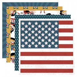 American Woman - PP