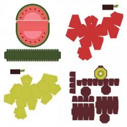 So Sublime - Fruit Boxes - CP