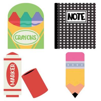 A La Carte - School - CS