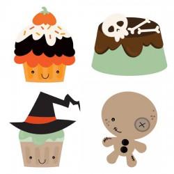 Baby Boo - Bakery - CS