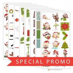 LIttle Elves - Promotional Bundle