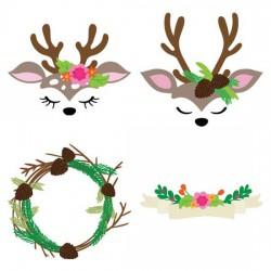 Oh Deer - CS