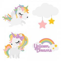 Unicorn Dreams - GS