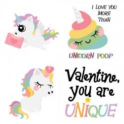 Unicorn Dreams - Love - GS