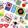 80's Love - GS -  - Sample 1