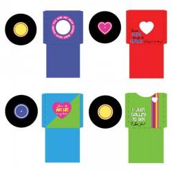 80's Love - Albums - CS