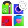80's Love - Albums - CS -  - Sample 2