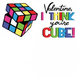 80's Love - Rubiks - CS