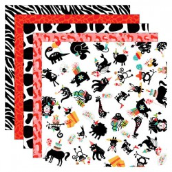Love Pet - Animal Party - PP