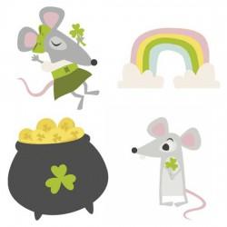 Patty Mouse - CS