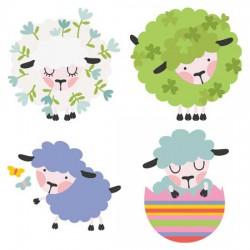 Feeling Sheepish - CS