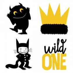 Wild One - GS
