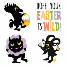 Wild One - Easter - GS
