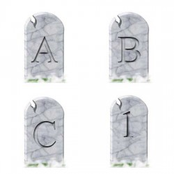 Tombstone - AL