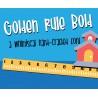 PN Golden Rule Bold - FN -  - Sample 2