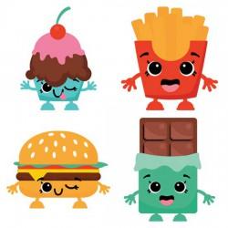 Snookins - Foodies - CS