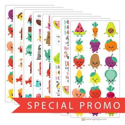 Snookins - Promotional Bundle