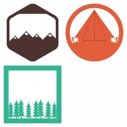 Camp Chippewa - Frames - CP