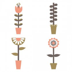Potted Posies - GS