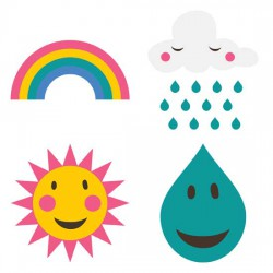 Rain or Shine - GS