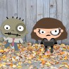 Walking Zombies - CS -  - Sample 1