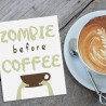 Walking Zombies - Aphorisms - GS -  - Sample 1