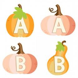 Pumpkin Spiced - AL
