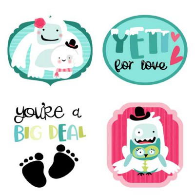 Yeti for Love - GS