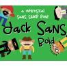 PN Jack Sans Bold - FN -  - Sample 2