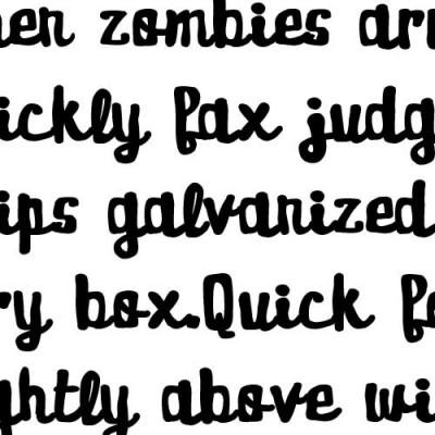 ZP Snickerdoo Script - FN