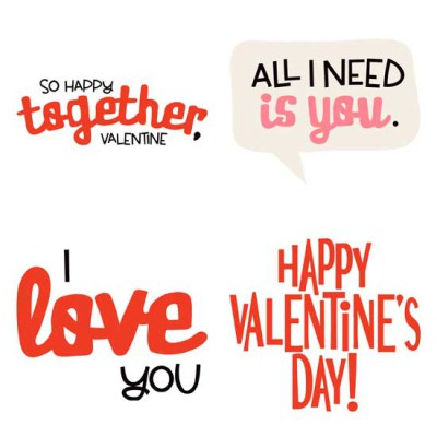 We Go Together - Phrases - GS