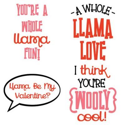 Llama Love - Sentiments - CS