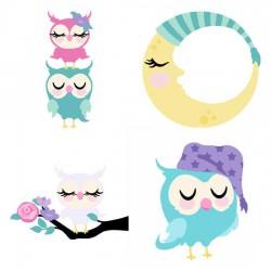 Night Owls - GS