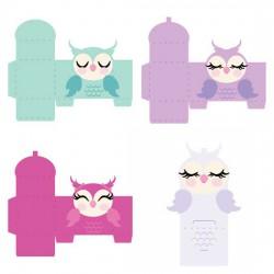 Night Owls - CP