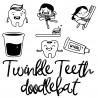 DB Twinkle Teeth - FN -  - Sample 2