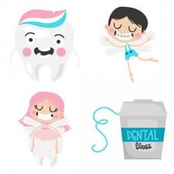 Twinkle Teeth - GS